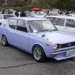 Mikami Auto Old Car Meet Photo Coverage (16)