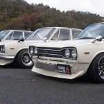 Mikami Auto Old Car Meet Photo Coverage (13)