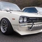 Mikami Auto Old Car Meet Photo Coverage (12)