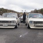 Mikami Auto Old Car Meet Photo Coverage (11)
