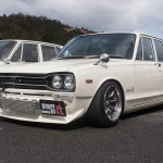 Mikami Auto Old Car Meet Photo Coverage (9)