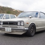 Mikami Auto Old Car Meet Photo Coverage (8)