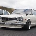 Mikami Auto Old Car Meet Photo Coverage (7)