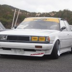 Mikami Auto Old Car Meet Photo Coverage (5)