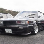 Mikami Auto Old Car Meet Photo Coverage (4)