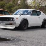Mikami Auto Old Car Meet Photo Coverage (2)