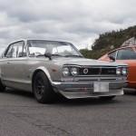 Mikami Auto Old Car Meet Photo Coverage (108)