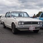 Mikami Auto Old Car Meet Photo Coverage (106)