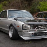 Mikami Auto Old Car Meet Photo Coverage (103)