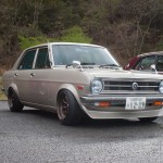 Mikami Auto Old Car Meet Photo Coverage (101)