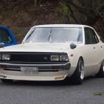 Mikami Auto Old Car Meet Photo Coverage (100)