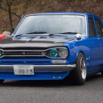 Mikami Auto Old Car Meet Photo Coverage (98)