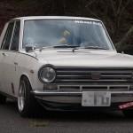 Mikami Auto Old Car Meet Photo Coverage (97)