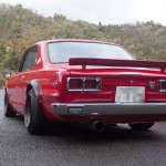 Mikami Auto Old Car Meet Photo Coverage (93)