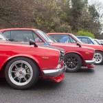 Mikami Auto Old Car Meet Photo Coverage (90)