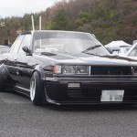 Mikami Auto Old Car Meet Photo Coverage (89)