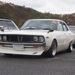 Mikami Auto Old Car Meet Photo Coverage (86)