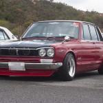 Mikami Auto Old Car Meet Photo Coverage (85)