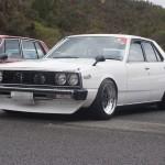 Mikami Auto Old Car Meet Photo Coverage (84)