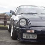 Mikami Auto Old Car Meet Photo Coverage (78)