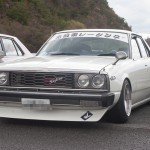 Mikami Auto Old Car Meet Photo Coverage (76)