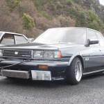 Mikami Auto Old Car Meet Photo Coverage (70)