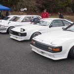 Mikami Auto Old Car Meet Photo Coverage (68)