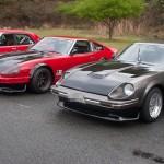 Mikami Auto Old Car Meet Photo Coverage (1)