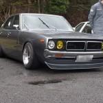 Mikami Auto Old Car Meet Photo Coverage (62)