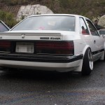 Mikami Auto Old Car Meet Photo Coverage (60)