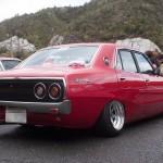 Mikami Auto Old Car Meet Photo Coverage (54)