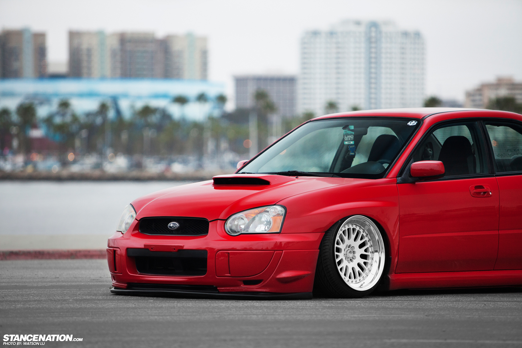 Stanced subarus viewing gallery