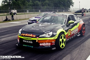 Formula Drift Road Atlanta Qualifying Photos (2)