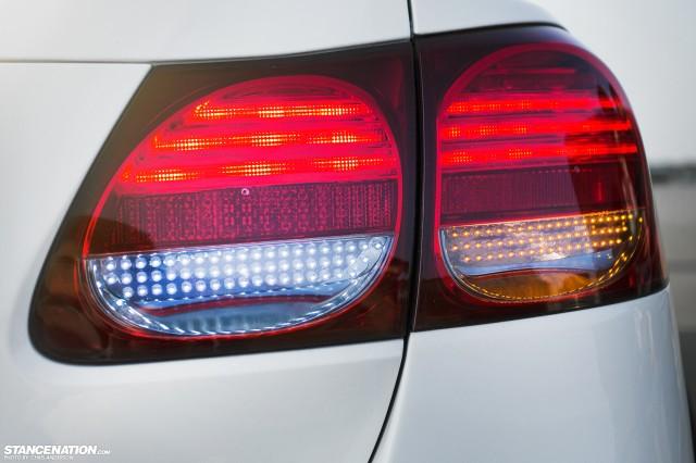 Slammed Toyota Aristo Lexus GS430 Japan VIP (14)