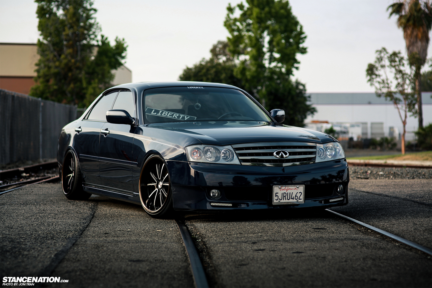 Respect The Name Liberty Vip S M45 Stancenation