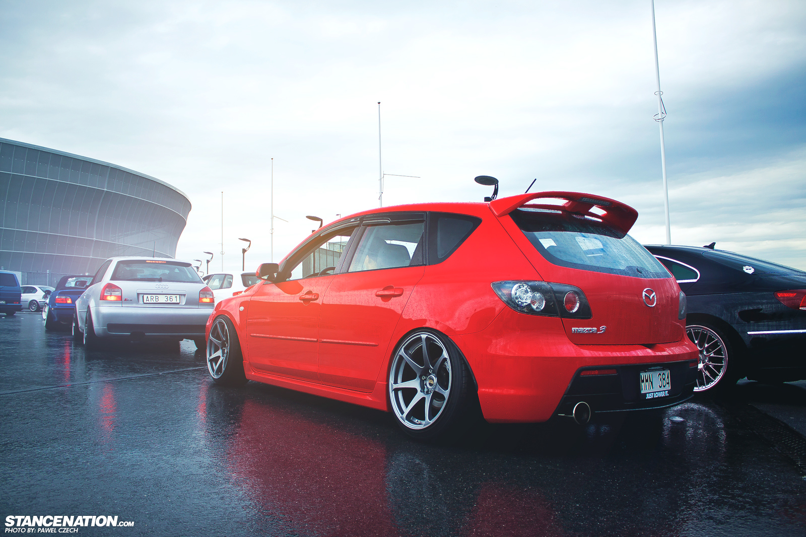 mazdaspeed3 stanced cars pinterest mazda cars and jdm. Black Bedroom Furniture Sets. Home Design Ideas