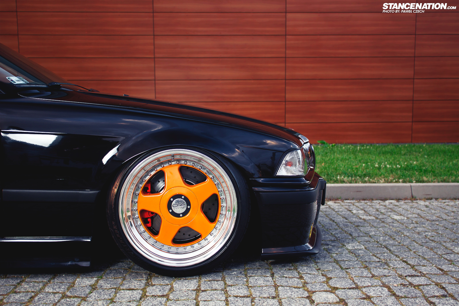 Polish Drop Top Damian S Bmw 328i Stancenation