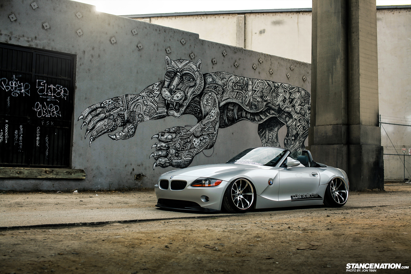 Ugliest Z Ive Seen Are There Worse Ones Z4 Forum Com