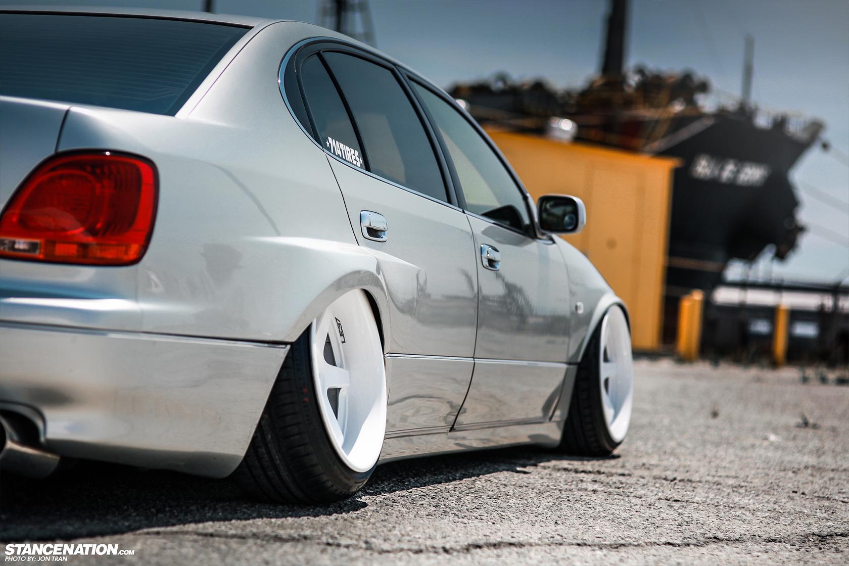 Lexus Gs  Car Parts