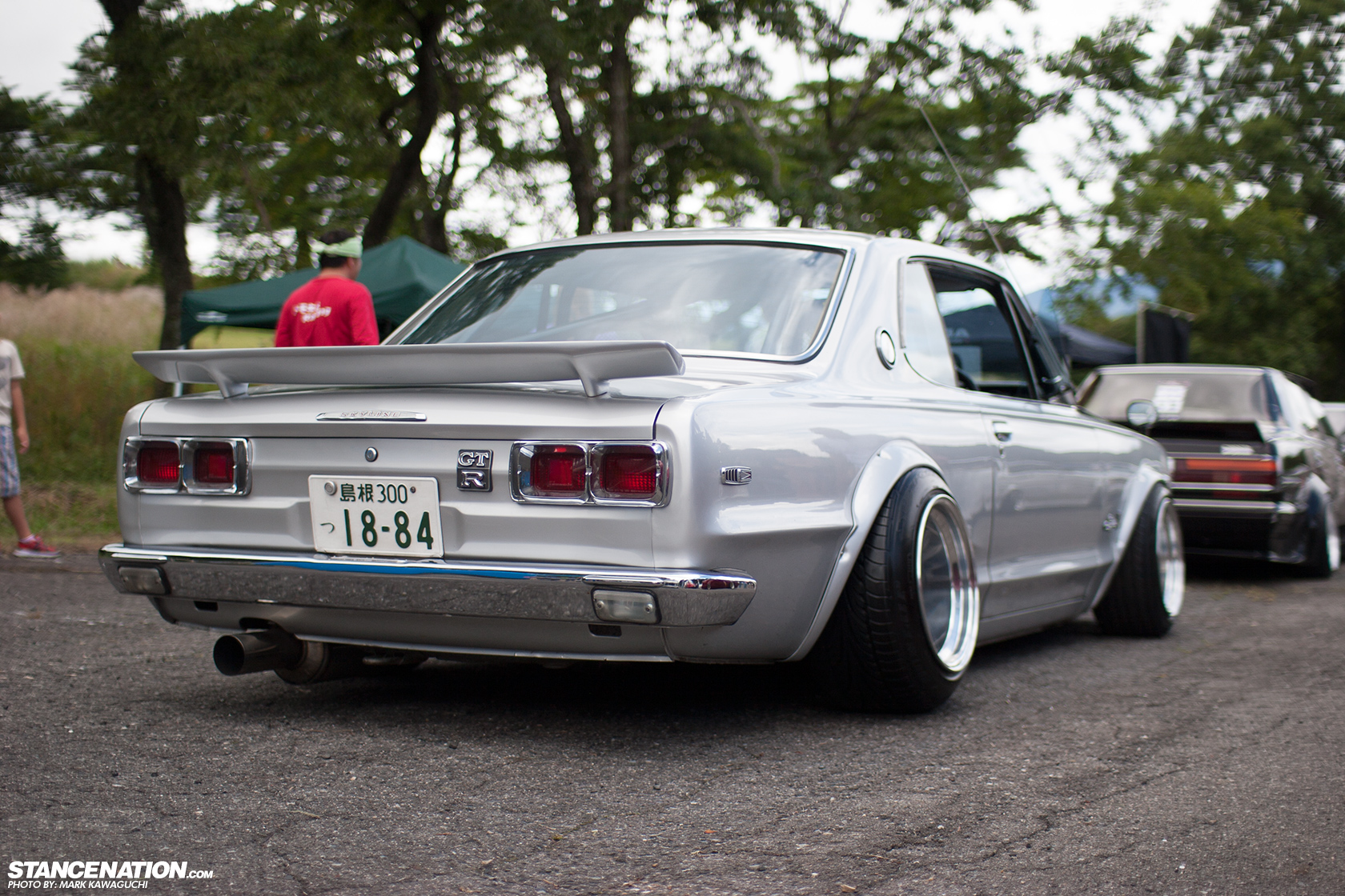Hakosuka To Die For Car Preview