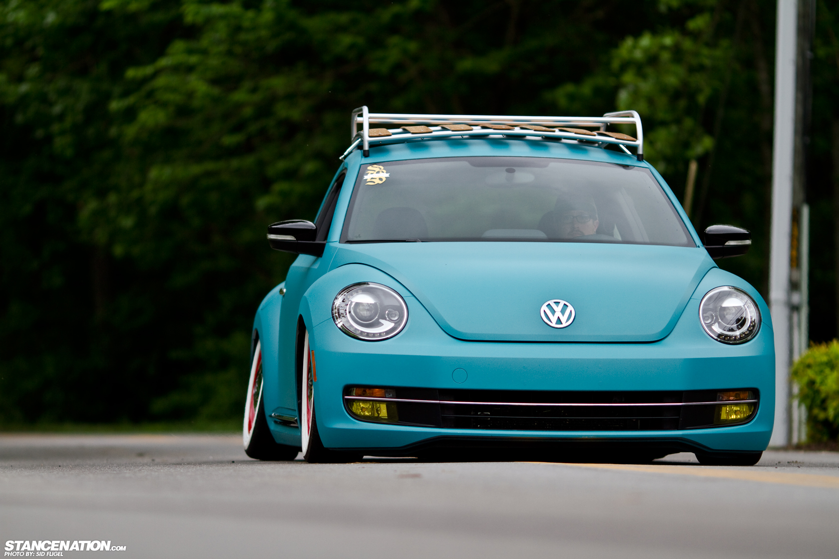 Vw new beetle tuning pictures and photos - Img_4635
