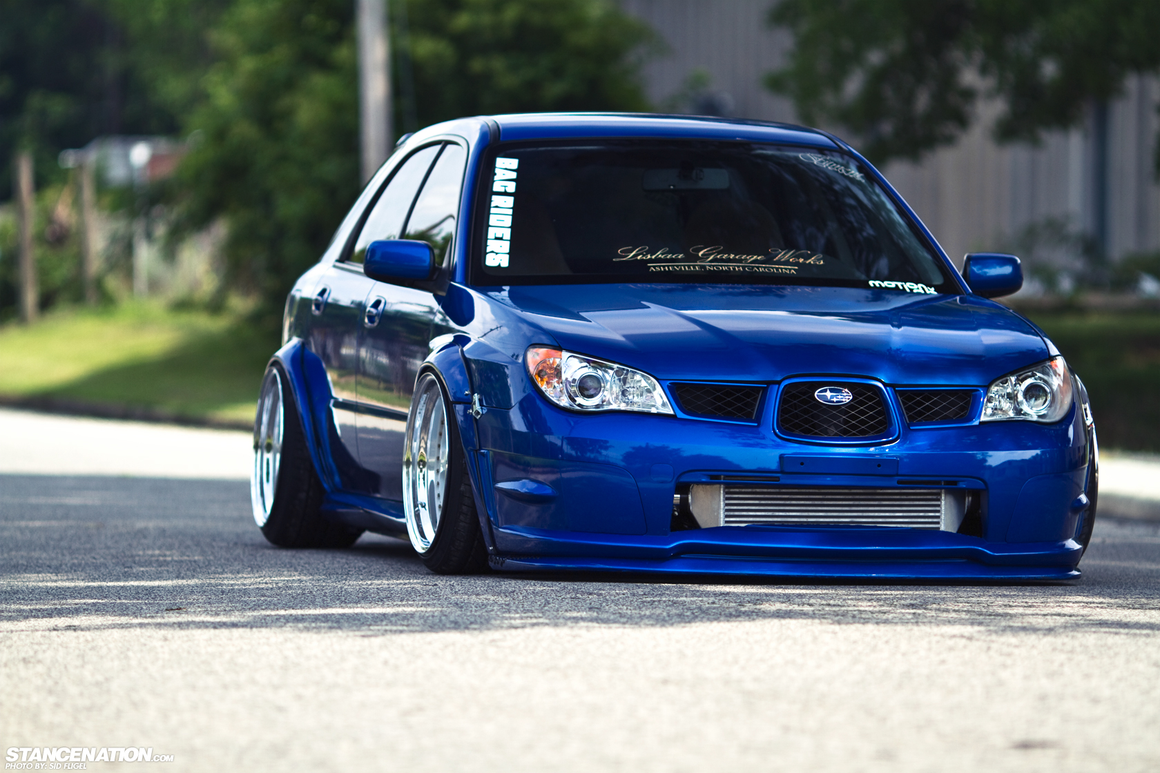 power looks andrew s 500 whp subaru wrx stancenation