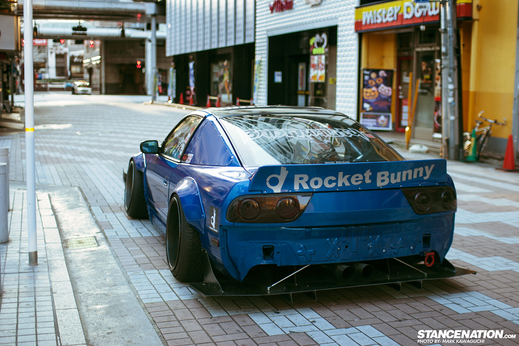 Team Bad Quality Nakagawa S Amazing 180sx Stancenation Form Gt Function