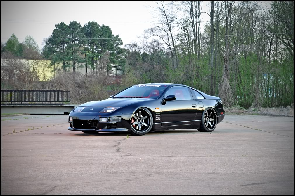 South Carolina S Finest 300zx Stancenation Form