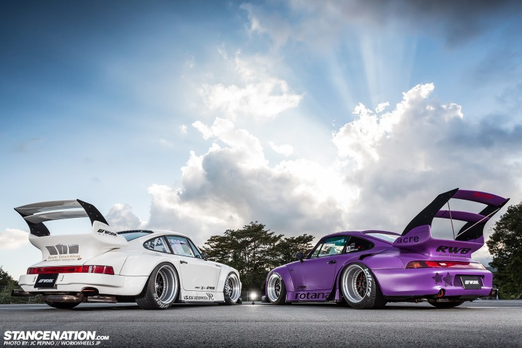 Kamiwaza Amp Rotana The Rauh Welt Couple Stancenation