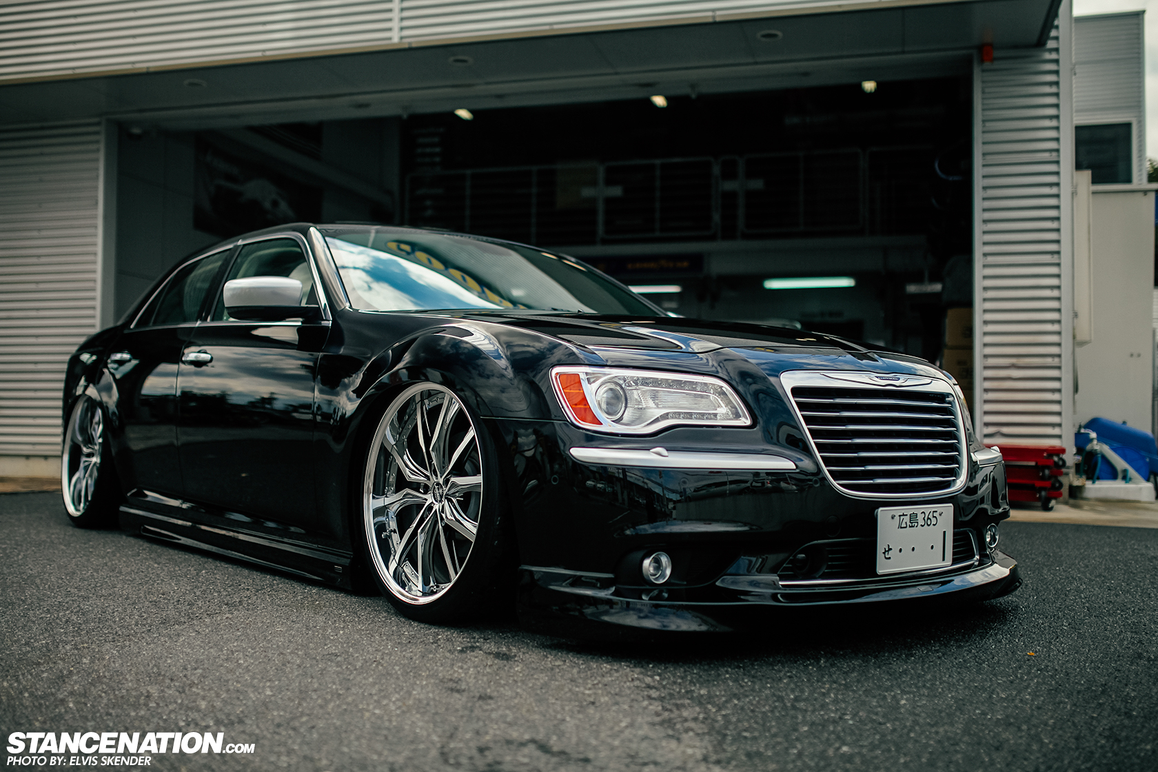 A Closer Look At Aimgain Japan The 300c Stancenation