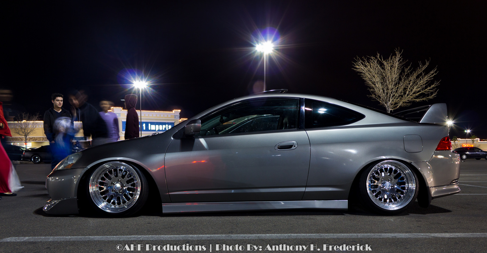 Dumped Acura Rsx Stancenation Form Gt Function