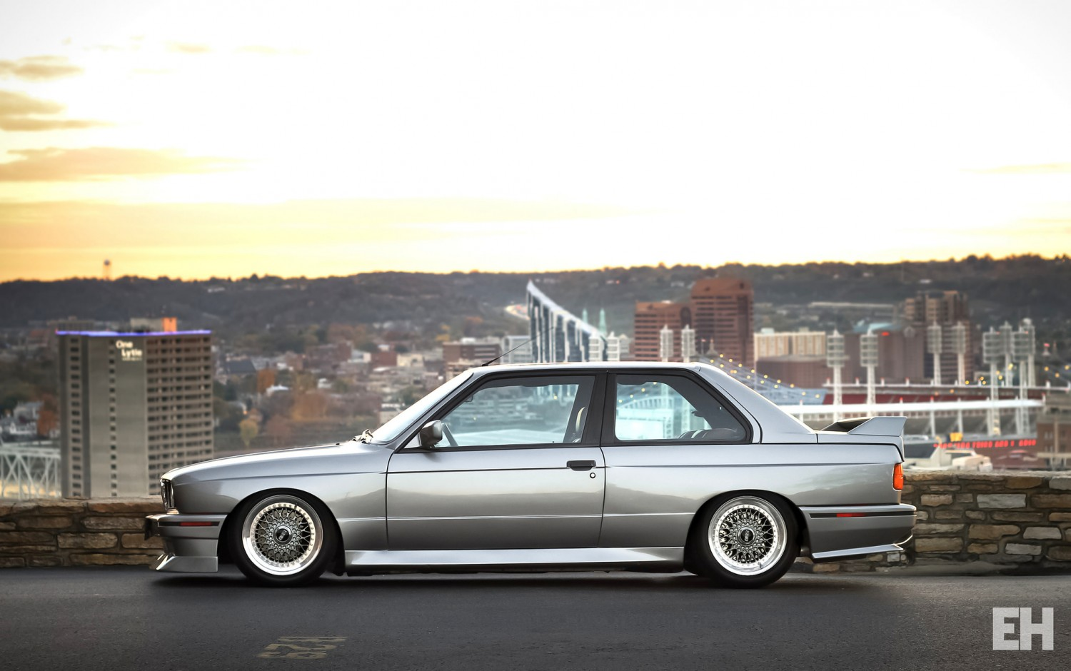 Ridiculously Clean E30 Stancenation Form Gt Function