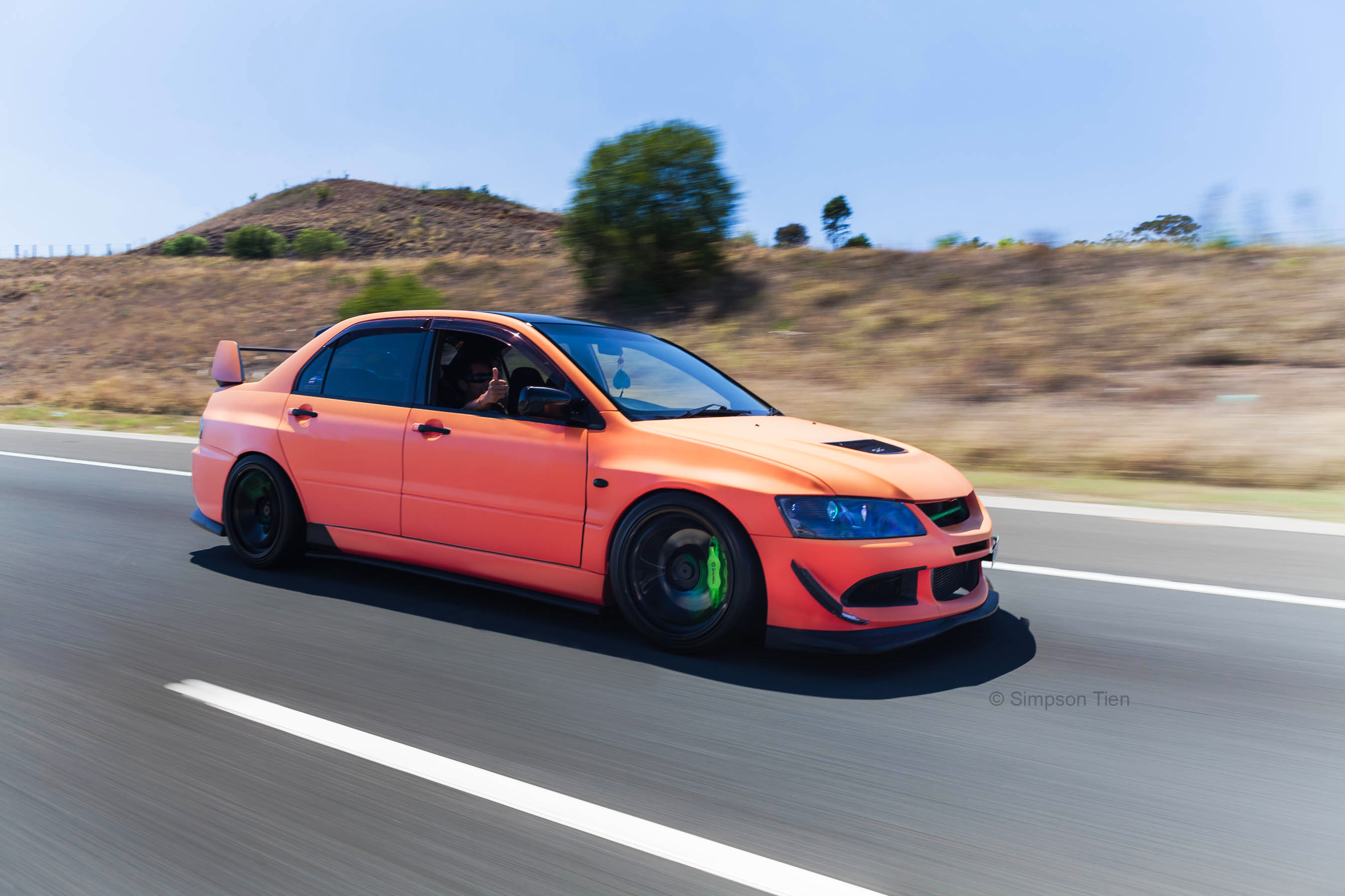 Such A Nice Evo Stancenation Form Function
