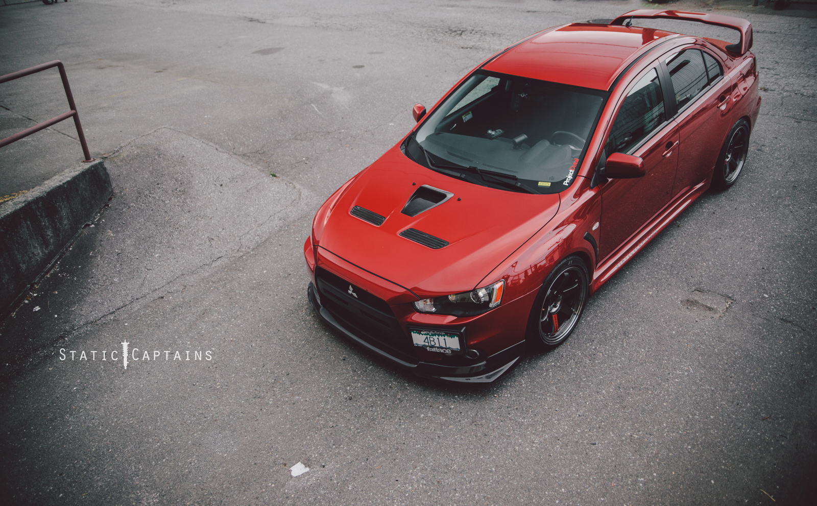 Nice View From Up Here Stancenation Form Function